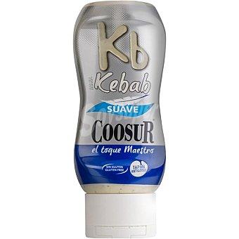 Coosur Salsa kebab blanca Envase 300 ml