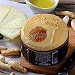 Mini queso semicurado 750 g PALO SANTO