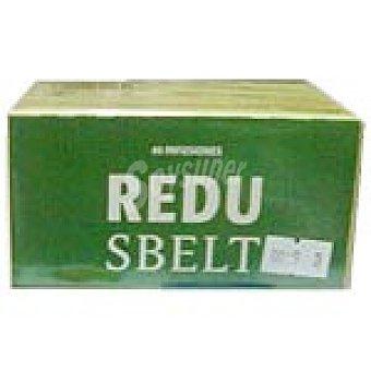 DEITERS Redu Sbelt Infusión Envase 40 unidades