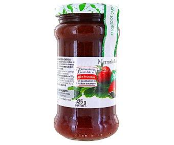 Santiveri Mermelada de fresa sin azucar añadido Envase 325 g