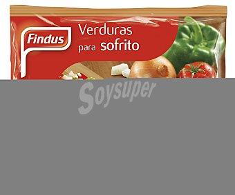 Findus Mezcla Sofrito 300 Gramos