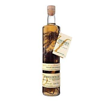 D. Perellons Licor de hierbas dulces antiguas Botella 70 cl