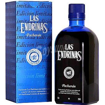 Las Endrinas Pacharán Edición Limitada Botella 1 l