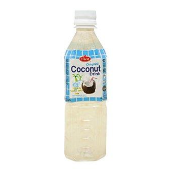 T´best Agua de Aloe Vera sabor coco 500 ml