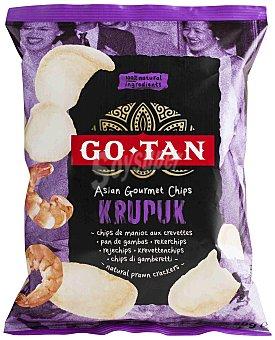 Go-tan Pan de Gambas 50 g