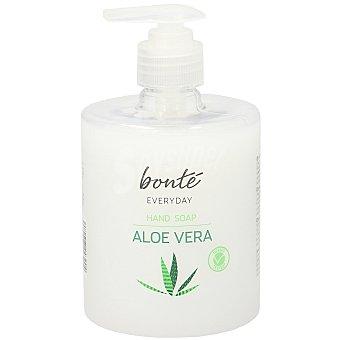 Bonté Jabón líquido de manos aloe vera Dosificador 500 ml