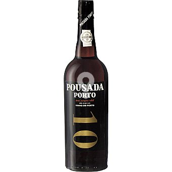 Reserva 10 años vino dulce Oporto
