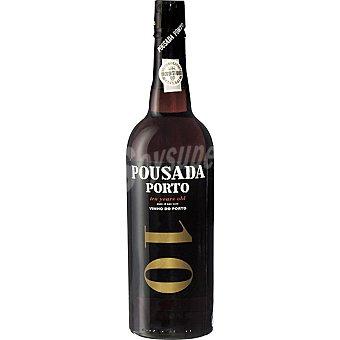 POUSADA Reserva 10 años vino dulce Oporto botella 75 cl