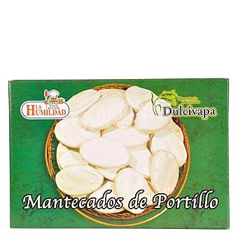 La Humildad Mantecados de portillo 450 gr