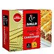 Canelones Caja 160 gr Gallo