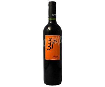 Palacio Villachica Vino Tinto de Toro 3T Botella 75 Centilitros