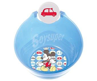 Mickey Bol bebé para microondas 1 unidad