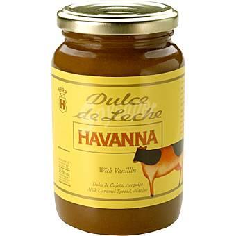 Havanna Dulce de leche tradicional  frasco 250 g