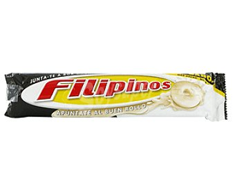 Filipinos Artiach Galletas Chocolate Blanco 150g