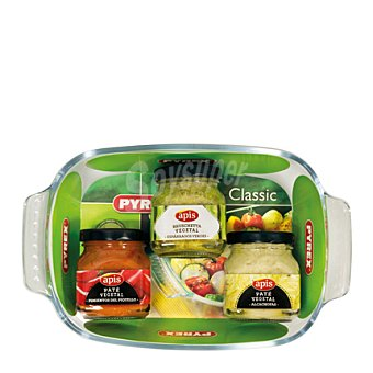 Apis Paté vegetal 420 g