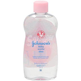 Johnson's Baby Aceite Corporal de lavanda 500 ml