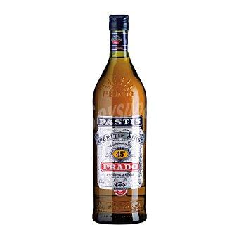Prado Pastis Apéritif Anisé Botella de 1 l