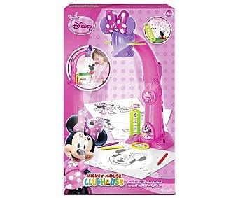 DISNEY Proyector de Dibujo Minnie 1 Unidad