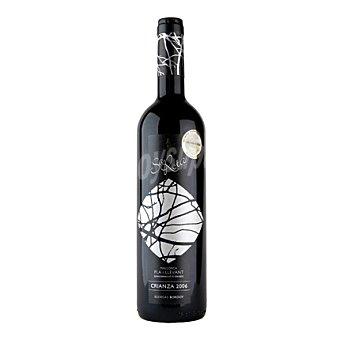 Bodegas Bordoy Vino tinto crianza D.O Pla i Llevant-Mallorca Sa Rota Botella 75 cl