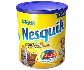 Nesquik Nestlé Cacao en polvo 400 gramos
