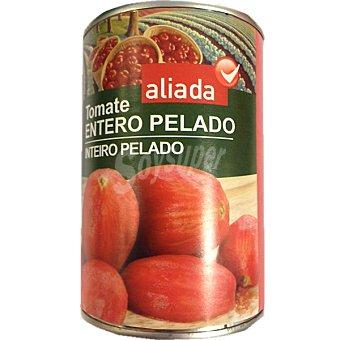 Aliada Tomate entero pelado Lata 240 g neto escurrido