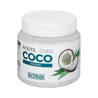 Hacendado Aceite de coco Bote 450 ml