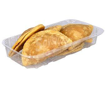 Mini empanadilla de morcilla, 6 uds. 6 uds