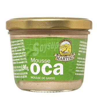 Martiko Mousse de oca 190 g