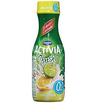 Activia Danone Drink lima 0% 550 ML