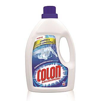 Colón Detergente en gel Garrafa 40+5 dosis