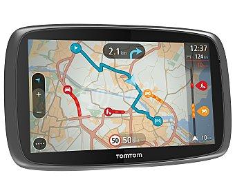 """Tomtom go 60 Gps con mapas de toda Europa, pantalla de 5"""""""