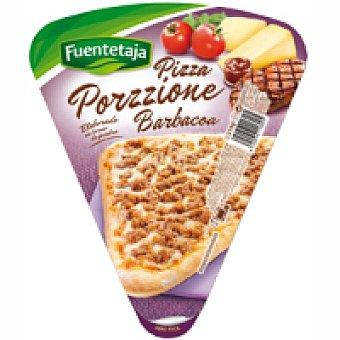 Fuentetaja Pizza sabor barbacoa 210 g