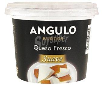 Angulo Queso fresco suave Burgos 500 Gramos