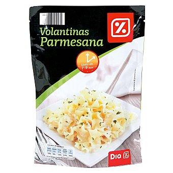 DIA Volantinas parmesana Sobre 145 gr