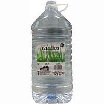 CAUTIVA Agua mineral Garrafa 5 litros