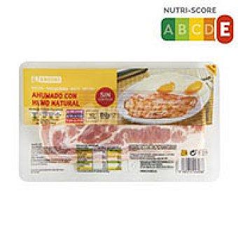 Eroski Bacon S/Corteza 150g