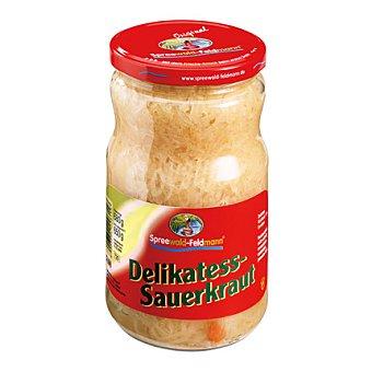 Spreewald Sauerkraut choucroutte 720 ml