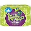 Toallitas infantiles aroma melón Envase 60 unidades Kandoo