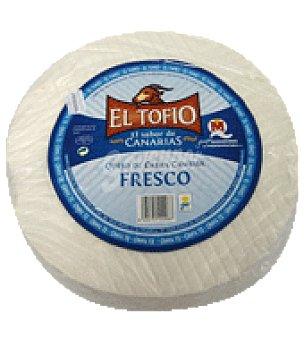 """El Tofio Queso fresco """" """" 380.0 g."""