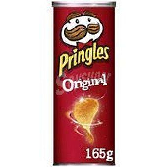 Pringles Aperitivo original Tubo 165 g