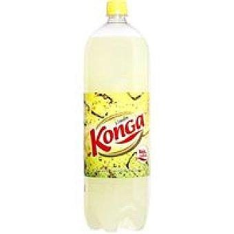 Konga Refresco de limón Botella 2 litros