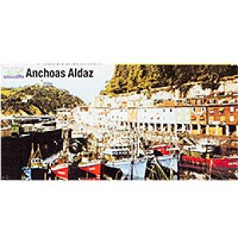 Aldaz Anchoa en aceite vegetal Lata 29 g