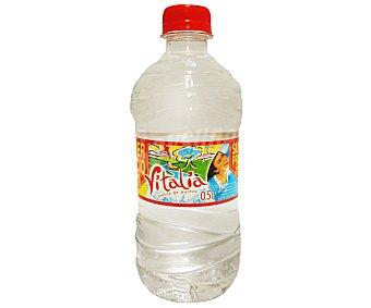 Vitalia Agua sin gas PET 0.5LT