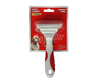 MISTER DOG Atrapapelo para perros 1 unidad