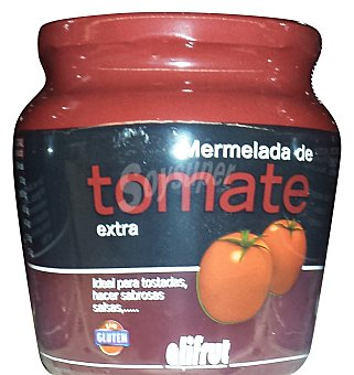 ALIFRUT Mermelada tomate Tarro 440 g