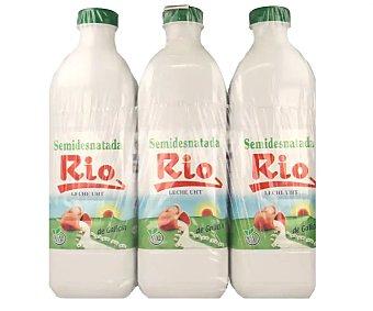 Rio Leche semidesnatada 6 x 1.5 l