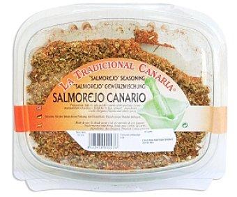 LA TRADICIONAL Salmorejo Canario 55 Gramos