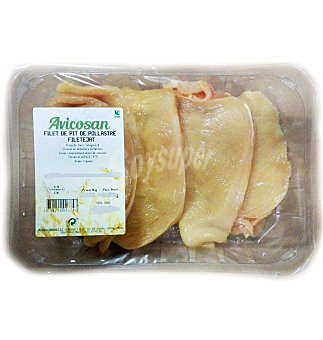 PicaBó Filete de Pechuga de Pollo 475 GRS