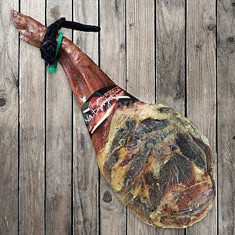 Lozoya Paleta jamón bodega 4,7 kg