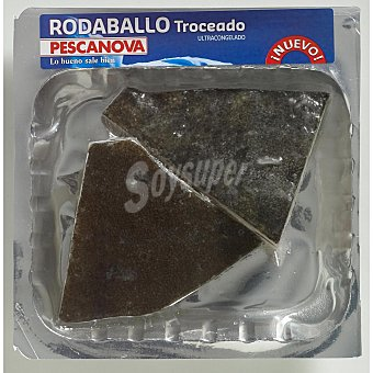Pescanova Rodaballo 250 gr